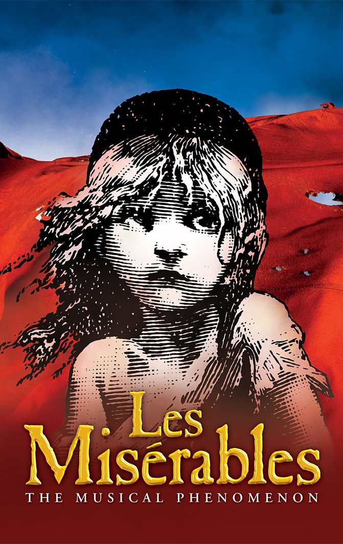 Les Miserables Keyart