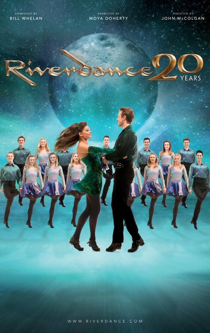 Riverdance 20th Anniversary