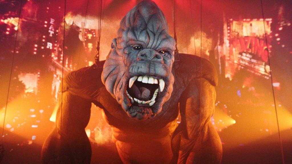 Still - On the Scene - King Kong