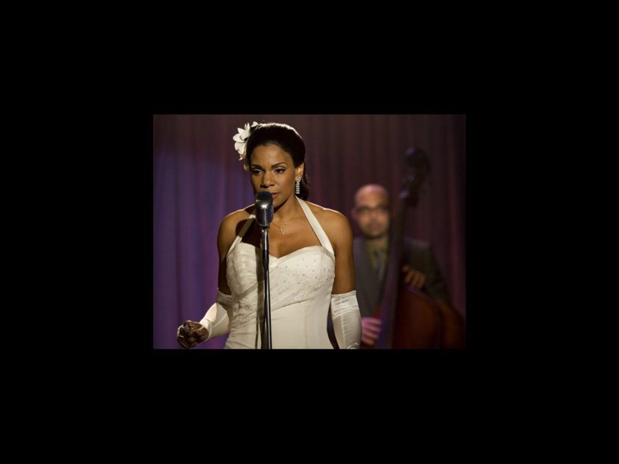 Audra McDonald - Lady Day - HBO - WIDE - 1/16