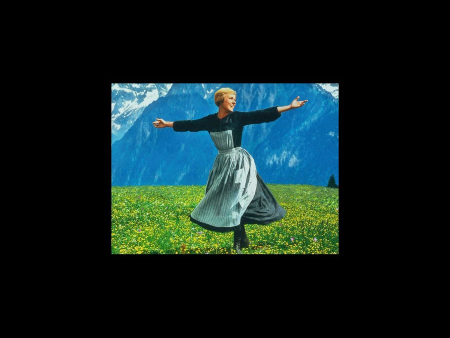 PS - The Sound of Music movie - Julie Andrews - wide - 7/14