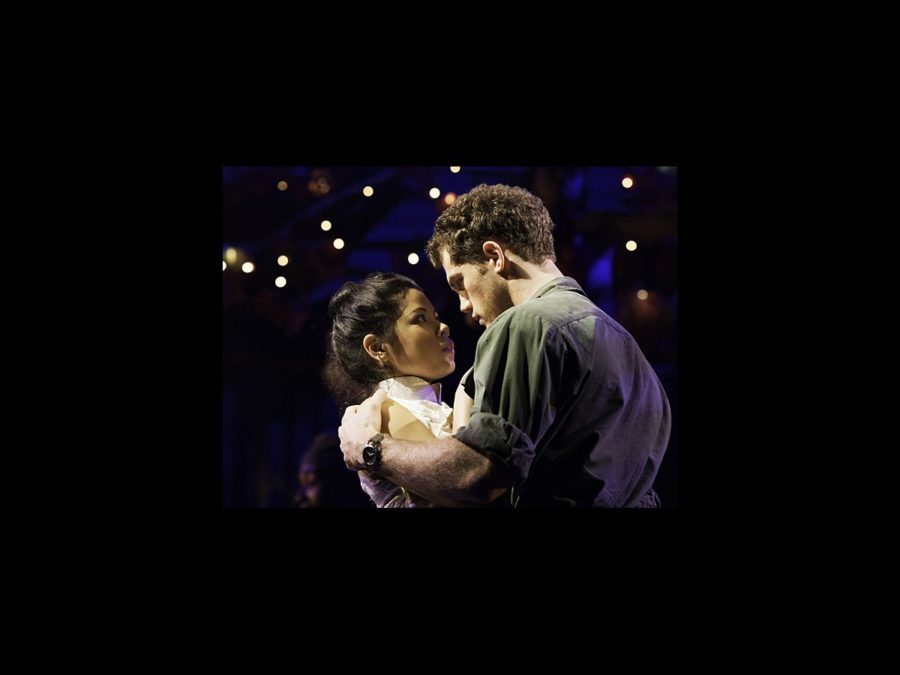 PS - Miss Saigon - Eva Noblezada - Alistair Brammer - wide -5/14