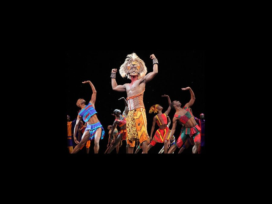 PS - Lion King - national tour cast - Jelani Remy - wide - 10/11