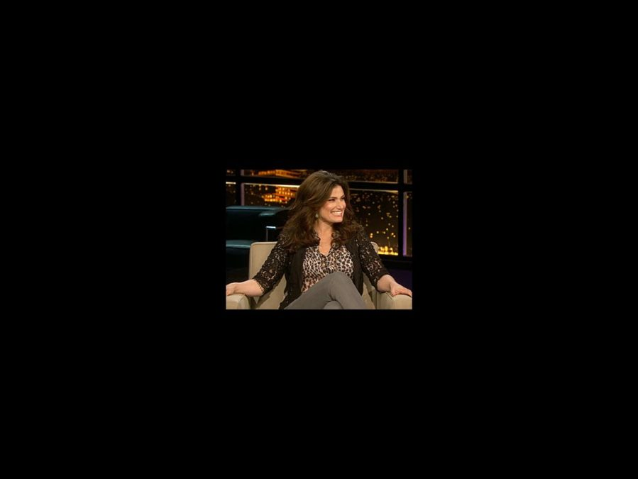 Watch It - Idina Menzel on Chelsea Lately