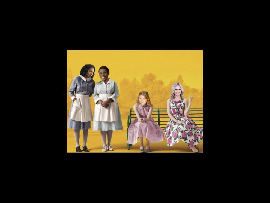 The Help Feature - wide - 2/12