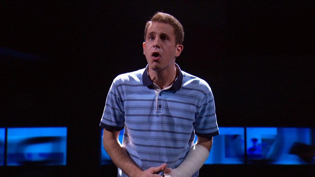 Still - B-Roll - Dear Evan Hansen