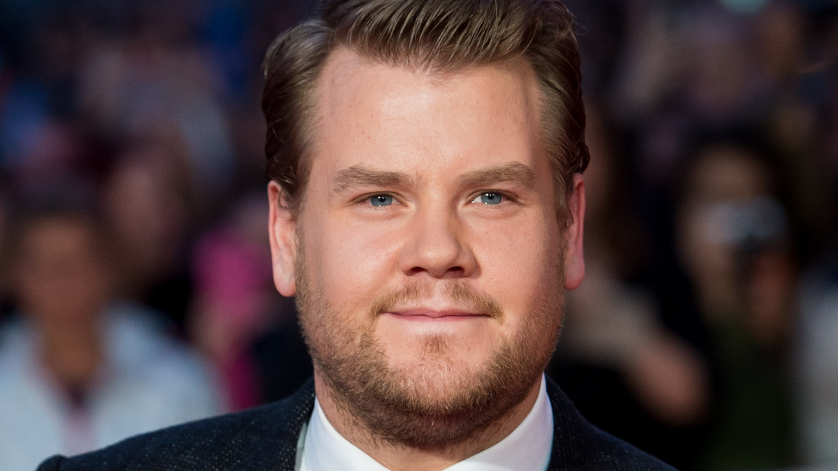 James Corden - 10/2013 - Ian Gavan/Getty Images