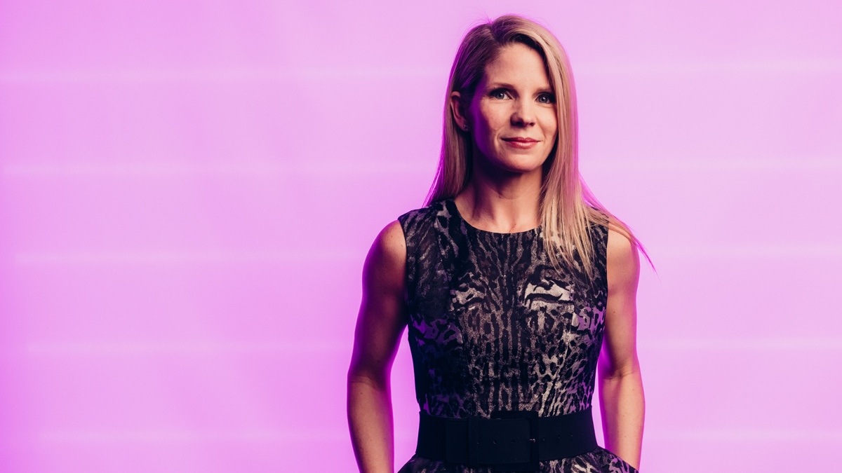 Live at Five - Kelli O'Hara - 5/19 - EMK