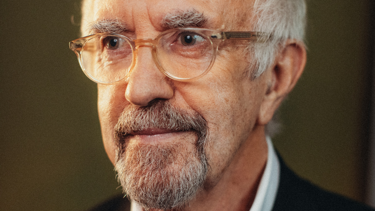 The Height of the Storm - Jonathan Pryce - Opening - 9/19 - CM