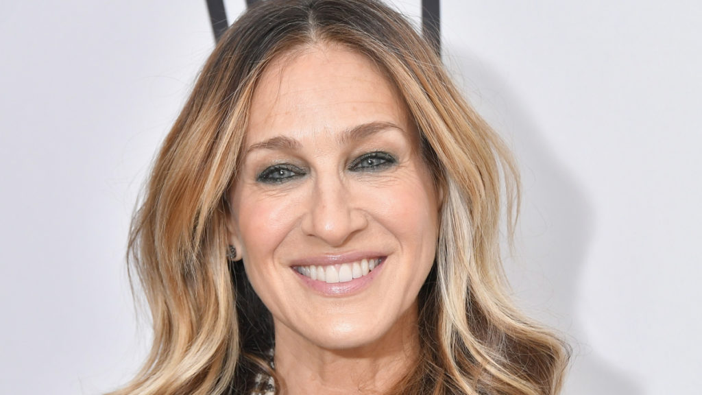 Sarah Jessica Parker - Photo: Michael Loccisano/Getty Images