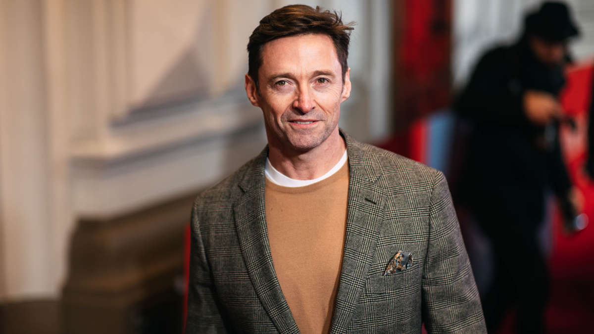 OP - To Kill a Mockingbird Broadway Opening - Hugh Jackman - 12/18 - Emilio Madrid-Kuser
