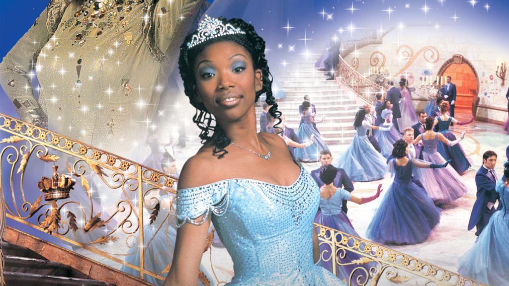 Cinderella - Disney+ - 2/21